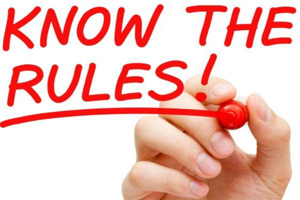 Peraturan Judi Bola W88
